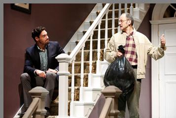 Things We Do For Love - Matthew Greer, Michael Mastro - Westport County Playhouse, Westport, CT, USA