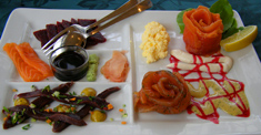 Appetizers - 3 Frakkar, Reykjavik, Iceland - Photo by Luxury Experience