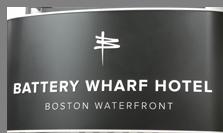 Battery Wharf Hotel,  Boston, MA , USA