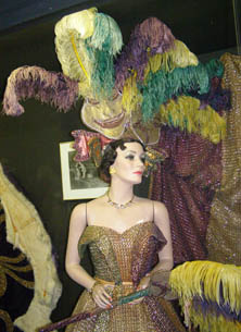 Germaine Cazenave Wells Mardi Gras Museum - Arnaud's - New Orleans, Louisiana, USA - Photo by Luxury Experience