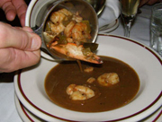 Shrimp Gumbo - Arnaud's - New Orleans, Louisiana, USA - Photo by Luxury Experience