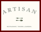Artisan Restaurant, Southport, CT, USA