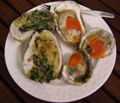 Oyster Medley - Photo by Luxury Experience