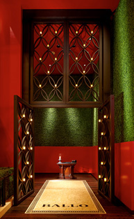 Luxury Experience Ballo Italian Restaurant And Social