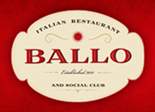 Ballo Italian Restaurant and Social Club, Mohegan Sun