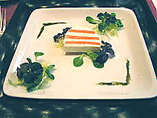 BistroRestaurant Terrine