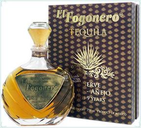 El Fogonero Reserve Extra Anejo Tequila