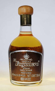 El Fogonero Anejo Tequila