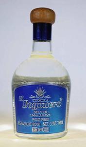 El Fogonero Blanco Tequila