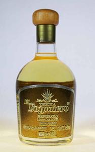 El Fogonero Reposado Tequila