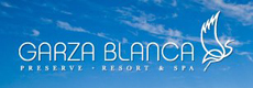 Garza Blanca Preserve Resort & Spa