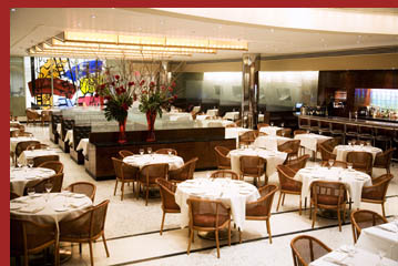 Brasserie 8.5 - Lounge - New York, NY
