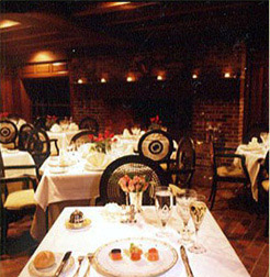 The Bridgetown Mill House Dining Room - Langhorne, PA, USA