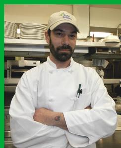 Chef Mitch Jones - Photo By Luxury Experience