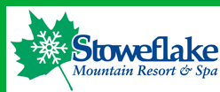 Stoweflake Mountain Resort & Spa - Stowe, VT, USA