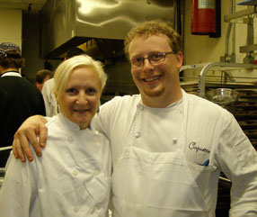 Debra and Chef Michael - Coquette Bistro Wine Bar, New Orleans, Louisina, USA - Photo by Luxury Experience