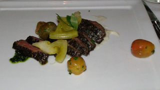 Wagyu Beef Short Ribs - Coquette Bistro Wine Bar, New Orleans, Louisina, USA - Photo by Luxury Experience