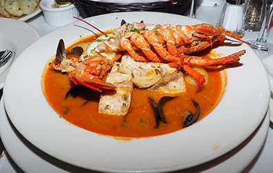 Bouillabaisse - photo by Luxury Experience