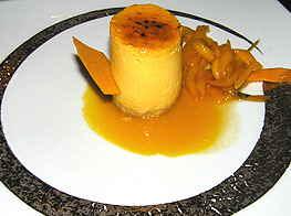 devi Mango CheeseCake