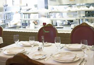 Luxury Experience Escoffier Restaurant Hyde Park New York Usa