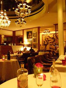Gabriele Restaurant, Hotel Adlon Kempinski, Berlin, Germany