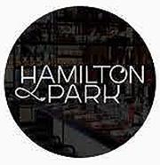 Hamilton Park Restaurant - The Blake Hotel, New Haven, CT