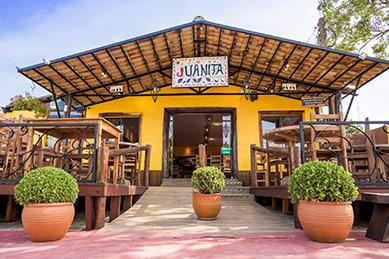 Restaurante Juanita - Bonito, Mato Grosso  do Sul, Brazil