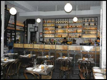 Ken &  Cook Restaurant & Bar , New York - photo by Luxury Experience