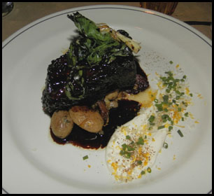 Short Rib - Ken &  Cook Restaurant & Bar , New York - photo by Luxury Experience