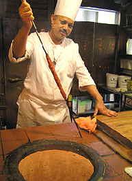 Khyber Grill Chef Dandhu