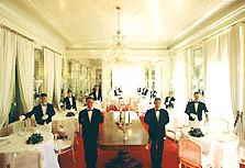 La Veranda Dining Room