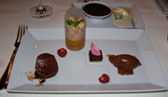 La Vetta, Arosa, Switzerland - Chocolate