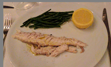 Bronzini - The Leopard at des Artistes NYC - photo by Luxury Experience