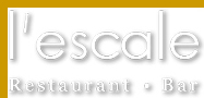 l'escale Restaurant Bar, Greenwich, CT, USA