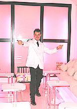 Lounge Gabriele Saggia