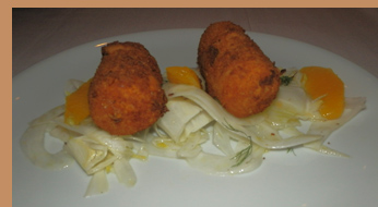 Ric Croquettes - Mamo restaurant NYC - photo by Luxury Experience