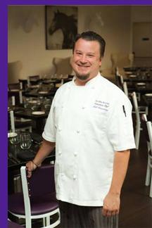 Chef Bill Rosenberg - NoMa Social Restaurant, New Rochell, NY