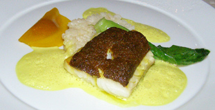 Black Cod - Nuances, Casino du Montreal, Canada - Photo by Luxury Experience
