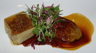 Foie Gras - Nuances, Casino du Montreal, Canada - Photo by Luxury Experience