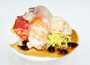 Lobster - Nuances, Casino du Montreal, Canada - Photo by Luxury Experience