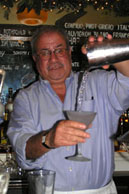 Marvin Cohen of Polpo Restaurant and Saloon