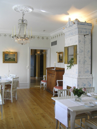 Dining Room at Rada Sateri