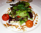 Salad - Rathsallagh House, Dunlavin, Ireland