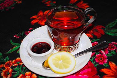 Russian Samovar Restaurant - Russian Samovar Tea