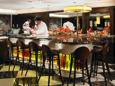 Oyster Bar, The Saddle Room, The Shelbourne Hotel, Dublin, Ireland