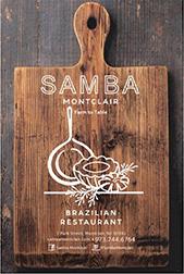 Samba Montclair, NJ USA