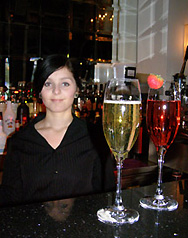 Silfur restaurant, Reykjavik, Iceland - Lisbet Dogg Ludmundsdottir - Photo By Luxury Experience