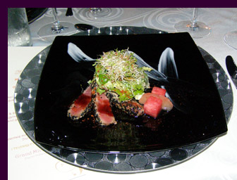 Tuna - Puerto Vallarta - photo by Luxury Experience