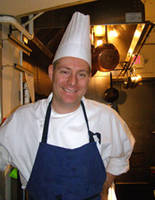 Chef Tim Wiechmann of T. W. Food