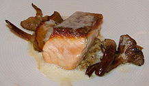 Scottish Salmon - T. W. Food